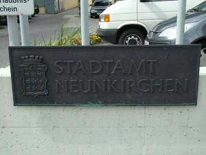 Bronzeguss-Stadt Neunkirchen